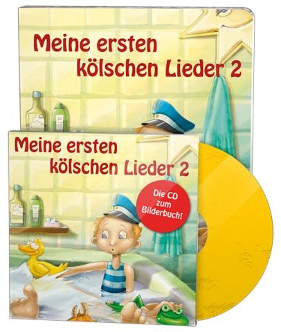 Kölner Lieder 2021
